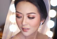 Sasha by Switha Plays Makeup