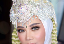 Firda by Switha Plays Makeup