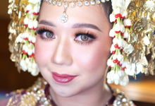 Andra  by Switha Plays Makeup