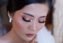 Fanny - Holy Matrimony  by Switha Plays Makeup