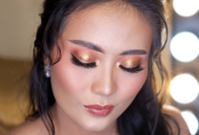 Fanny - Reception  by Switha Plays Makeup