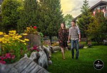Switzerland Wedding Photography by The Luminari