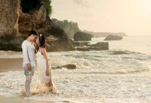 The Prewedding by d bali photography