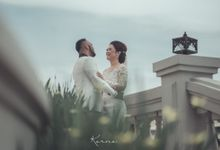 Stevi - Yusach Wedding by Karna Pictures