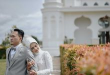 Wedding Teaser Retno & Syahri by Feelimaji