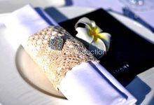 Bali Clifftop Wedding by Marlyn Production