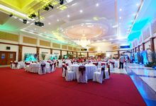 Dinner For Vip by BRAJA MUSTIKA Hotel & Convention Centre