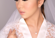 Wedding Make Up 1 by Sylvana Make Up Artist