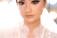 Wedding Make Up 2 by Sylvana Make Up Artist