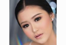Ms.Gracia by Sylvia MKP-Makeup Studio