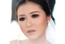 Ms.Gracia by Sylvia MKP-Makeup Studio