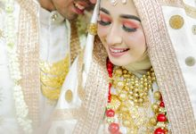 Wedding Of Bella And Hamid by Symphotoworks