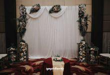 Engagement Hendra & Dini by Hotel Olympic Renotel Sentul