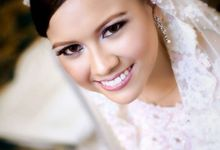 Wedding Reception and Portraiture by The Glamorous Capture