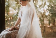 The Morning Moment for Imelda by Vilia Wedding Planner