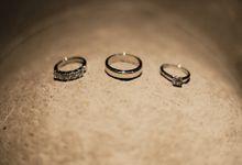 181020 | Wedding | Alfano & Nerissa by taleofamor