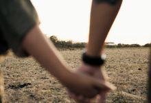 200923 | Couple | Dave & Meta Baluran Bali by taleofamor