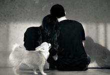 201015   Couple   Yosua & Sylvia by taleofamor