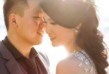 Prewedding by Sparkling by Patricia