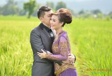 Mr. Honda & Mrs. Rachel From Singapore by Sweet & Cute Couple Photography