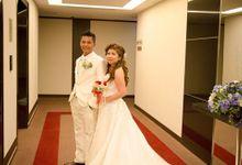 Wedding Celebration by You & Me Bridal
