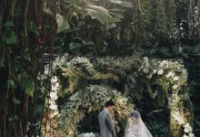 Wedding Day Dwi & Jessica by Summer Story Photography