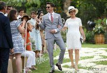 Wedding Chika & Bertie by Euphoria Production