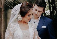 Plataran Cilandak by Top Fusion Wedding