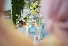 Siraman & Midodareni - Tradisional Jawa by Charissa Event & Wedding Decoration
