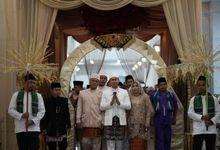 Betawi Akad of Alfian & Tasya by  Menara Mandiri by IKK Wedding (ex. Plaza Bapindo)