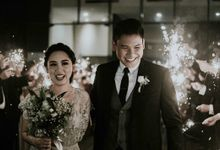 Intan & Ivan by Blend Wedding Organizer
