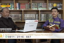 YouTube Show - Tafsir Al-Quran by Panji Nugraha MC