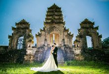 Tal & Keagan [Pre Wedding] by Veli Photography