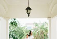 Couple Session Golda & Mika by Deara Journal Photography