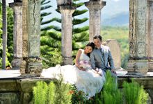 Prewedding of Nikki & Hilda by THL Photography