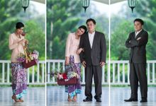 The Pre-Wedding of Artayati and Rendy by Blush & Beryl Photography