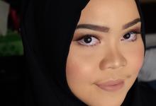 makeup reguler by tami makeup artist