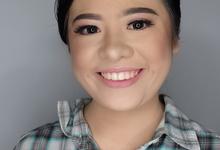 reguler makeup by tami makeup artist