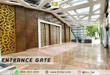 Our Venue by LIPI Grand Ballroom