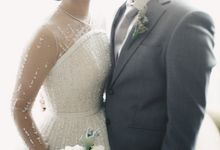 The Wedding of Stephen & Tasya  by Lavene Pictures