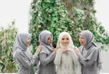 Tami & Danu Akad Nikah by Filia Pictures