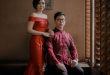 Sangjit Tren & Lidia by Willie William Photography