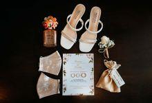OLPS & Four Seasons Hotel Wedding by GrizzyPix Photography