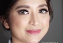 sister's makeup by tanmell makeup