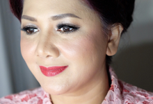 groom's mom by tanmell makeup