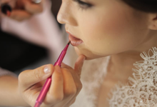 brides by tanmell makeup