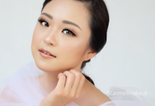 wedding makeup by tanmell makeup