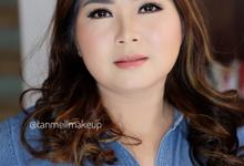 Makeup by tanmell makeup