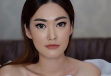 soft wedding makeup by tanmell makeup
