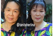 Mom's Makeup by TANITA Makeup Artist